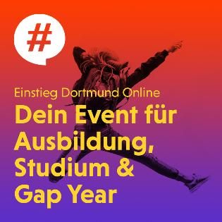 Einstieg Dortmund Online
