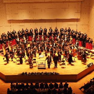 J. Brahms: Ein deutsches Requiem