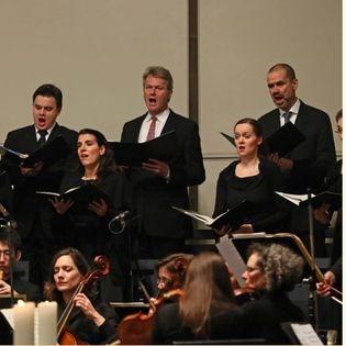 Bach:vokal – Kantaten zum 19. und 20. Sonntag