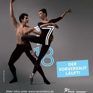 """Bolshoi Ballett Saison 2020/21: """"Die Kameliendame"""""""