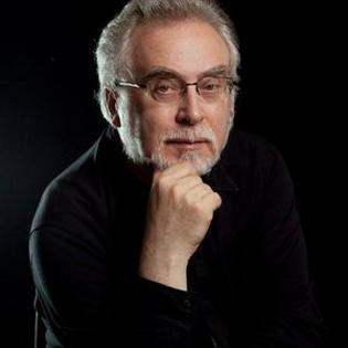 Boris Petrushansky - Klavierabend