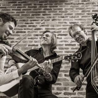 Das Johannes Krampen Trio