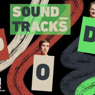 SOUND_TRACKS - Eröffnungskonzert
