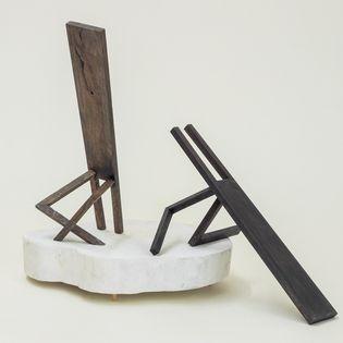 Stefan Tümpel – »Stühle mit Haltung«
