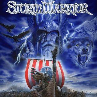 Stormwarrior + Wizard + Steel Shock