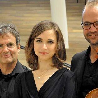 Trio Cardinet