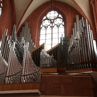 Orgelkonzert zur Advents- und Weihnachtszeit