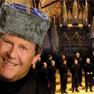 Don Kosaken Chor Serge Jaroff®