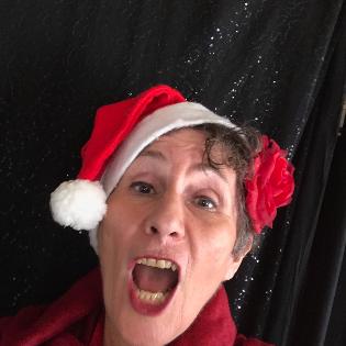 Schräge Weihnachten!