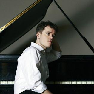 Benjamin Grosvenor (Klavier)