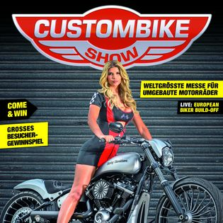 Custombike Show 2020