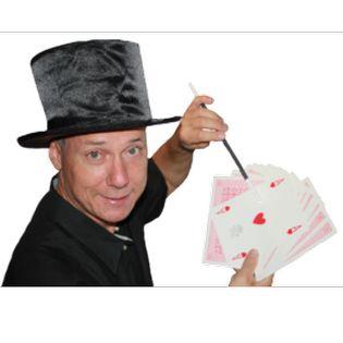 Die besten Zauberkunststücke für  Speaker, Trainer und Coach