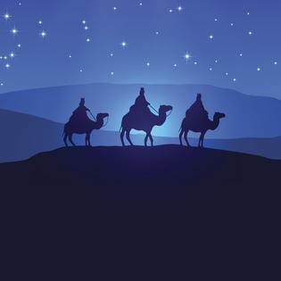 Die Nacht vor Weihnachten