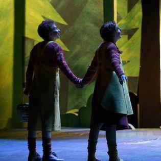 Hänsel und Gretel (szenisch)