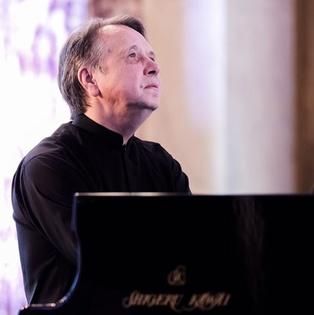Mikhail Pletnev (Klavier)