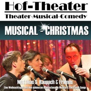 Musical Christmas 2020