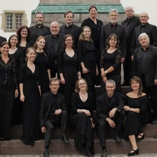 Philharmonia Chor / Johannes Knecht