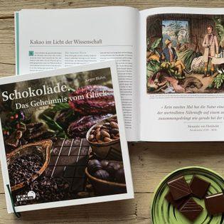Digitale Schokoladen-Weltreise für 2 Personen