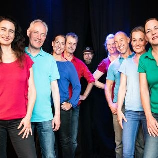 Tatwort Improvisationstheater