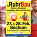 15. RuhrBau - Bochum