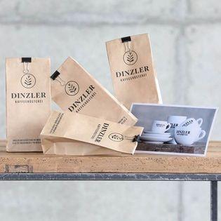 Digitales Kaffee-Tasting
