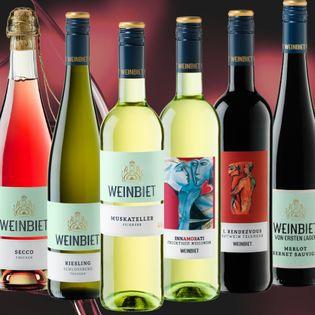 """Virtuelle Weinpobe """"Valentinsweine"""""""