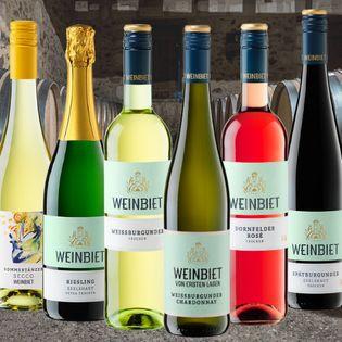 """Virtuelles Weinseminar """"Wein-Basiswissen"""""""