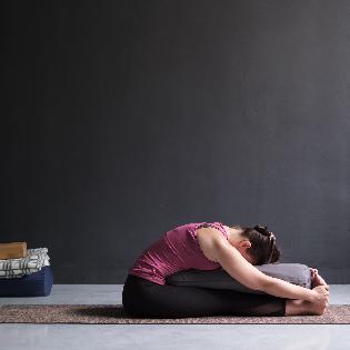 Yoga: Quelle zur inneren Energie