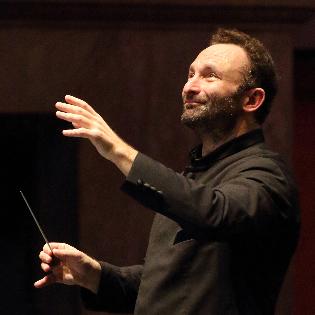 Akademiekonzert: Kirill Petrenko