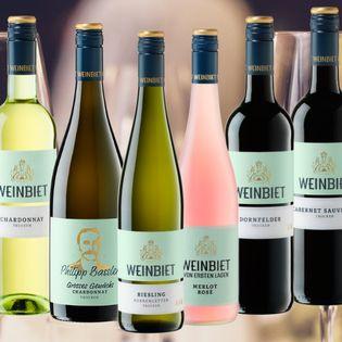 "Virtuelles Weinseminar ""Wein-Sensorik"""