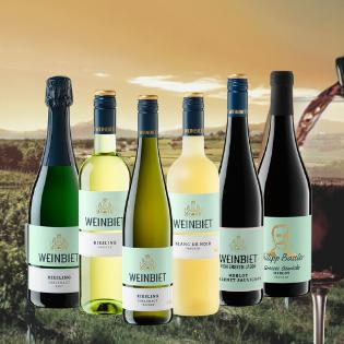 """Virtuelles Weinseminar """"Weinwissen 2.0"""""""