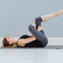 Hüfte, Becken & unterer Rücken: der Stressspeicher