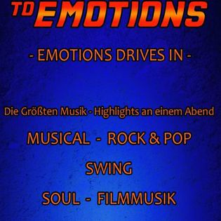 Auto-Theater: Back to Emotions