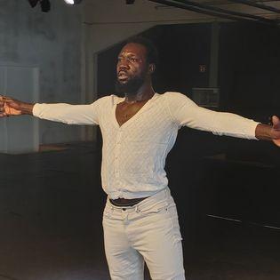 Serge Aimé Coulibaly (Digitale Uraufführung)