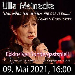 Ulla Meinecke