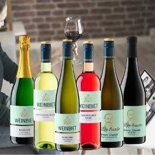 """Virtuelles Weinprobe """"Für unsere Eltern"""""""