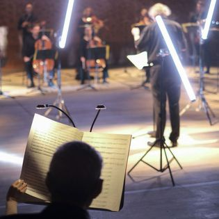 Xilin Wang - 5. Sinfonie