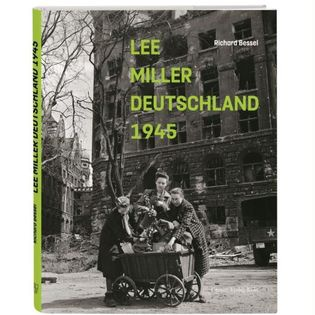 Lee Miller. Hautnah.