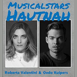 Musicalstars Hautnah