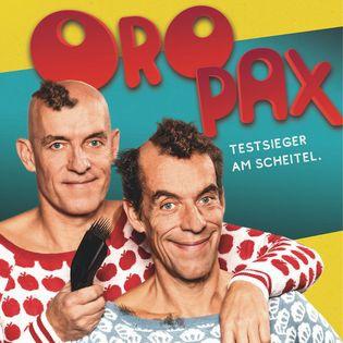 Oropax