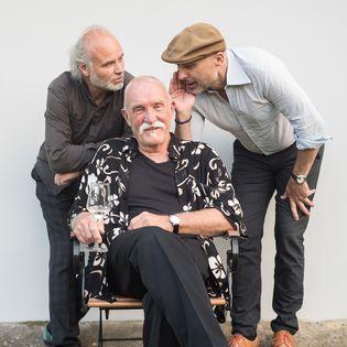 Trio Urknall / Sommer, Winkler & Morgenstern