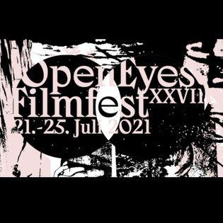 27. OpenEyes Filmfest Marburg