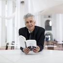Lesung mit Bernd Schwarze