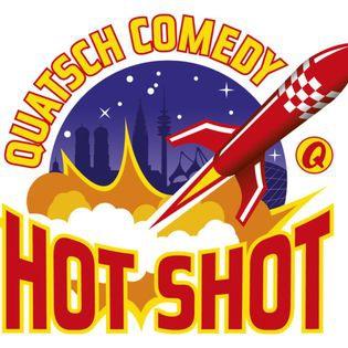 Quatsch Comedy Hot Shot