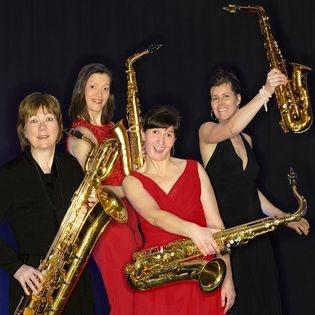 Saxonia Quartett Berlin