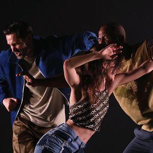 Anne Nguyen / par Terre Dance Company