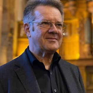 Daniel Maurer (Frankreich) - Internationaler Orgelsommer