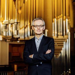 Kay Johannsen - Internationaler Orgelsommer