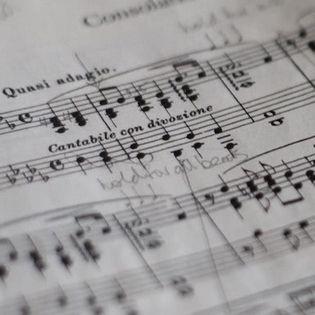 Klaviergala zu 4 Händen