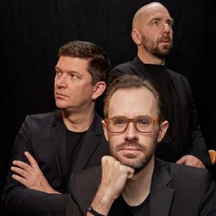 Jazz at Berlin Philharmonic